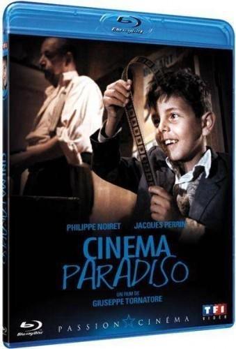 Bild von Cinema paradiso [Blu-ray] [FR Import]