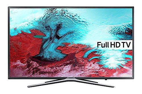 Samsung UE40K5502AK Full HD Smart TV Wi-Fi Noir, Argent ...