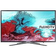 SAMSUNG UE40K5502 TV LED 40'' FULL HD SMART WiFI