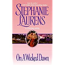 On a Wicked Dawn (Cynster Novels, Band 9)
