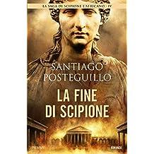 La fine di Scipione (Italian Edition)