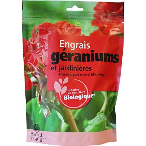 Preisvergleich Produktbild Dünger Geranien und Blumenkästen, für ein Außen wiedergewinnen-Farbe.