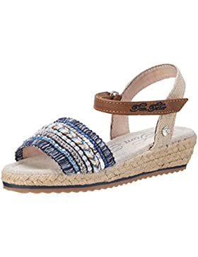 TOM TAILOR Kids 2770203 - Sandalias Niñas