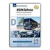 Führerschein LEHRBUCH Klasse D, D1, DE ,D1E Aktuell 2019