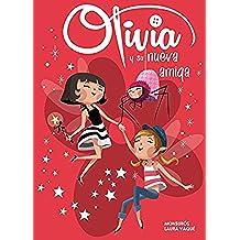 Olivia. Olivia Y Su Nueva Amiga - Número 3