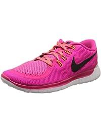 Nike Free 5.0  Damen Laufschuhe