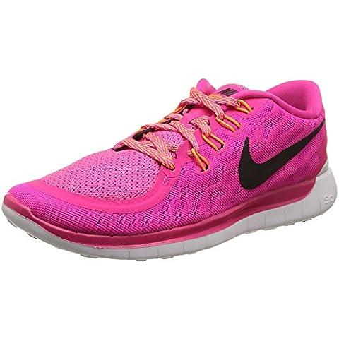 Nike Free 5.0 - Zapatillas Mujer