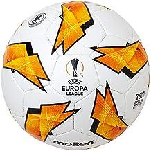 MOLTEN Replica de la UEFA Europa League-2810 - Balón de fútbol Oficial 454f0cfb92cf7