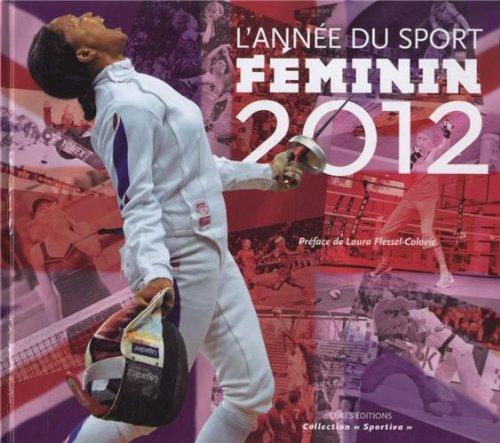 L'Année du sport féminin - 2012