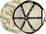 New Era Damen Kappe Canvas Bloom NY Cap