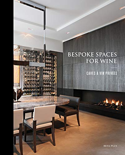 Bespoke spaces for wine: Caves à vin privées par collectif