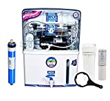 Aquagrande + 12 STAGE RO+UV+UF+TDS Water...