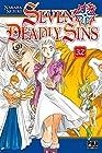 Seven Deadly Sins T32