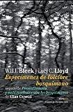 Especimenes De Folclore Bosquiman (Narrativa Sexto Piso)