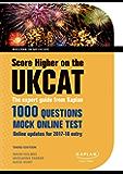 Score Higher on the UKCAT (Success in Medicine)