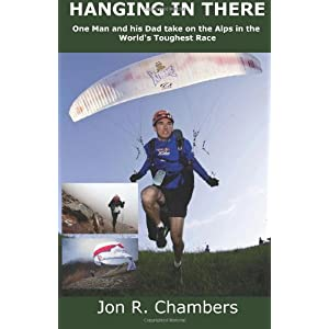 Hanging in There: One Man and his Dad take on the Alps in the World's Toughest Race