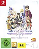 Tales Of Vesperia: Definitive Edition Premium - Collector's - Nintendo Switch