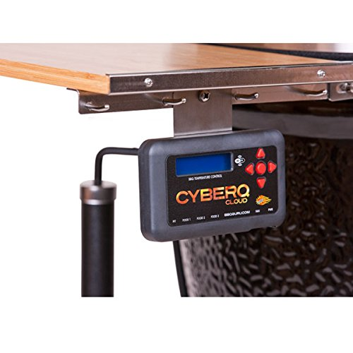 BBQ Guru Cyber Q Cloud WSM Set