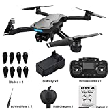Bovake CG033 Brushless 2.4G FPV WiFi HD 1080P Kamera GPS Höhenstand Quadcopter Drohne