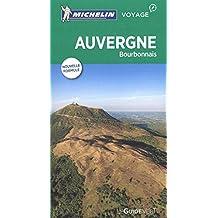 Guide Vert Auvergne Michelin