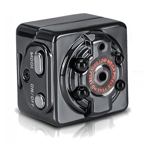 TOOGOO Mini Full HD 1080 P DV Sport Action Kamera Auto DVR Video Recorder Camcorder Cam 1080-hd-kamera