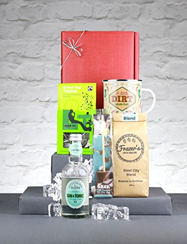 The Thirsty Gardener Gift Set
