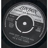 River deep, mountain high (#393179) [Vinyl LP] -