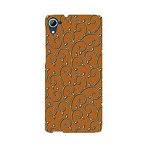 Digi Fashion premium printed Designer Case for HTC Desire 826
