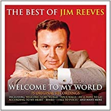 The Best Of Jim Reeves