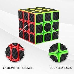 Didisky Cubo Rubik Rompecabezas