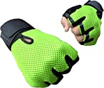 JMO27Deals Gym Gloves/Sports Gloves/Fitness Gloves/Training Gloves/Exercise Gloves/Weight Lifting Gym & Fitness Gloves