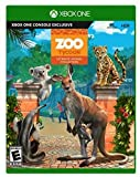 Microsoft Zoo Tycoon Ultimate Xbox One Animal Collection (Multicolour)
