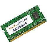 RAM 8GB Mo de mémoire IBM-Lenovo G50-30 (DDR3-12800) - Extension de mémoire d ordinateur portable