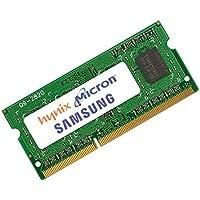 Memoria RAM de 4GB IBM-Lenovo G50-80 (DDR3-12800) - actualización de Memoria para portátil
