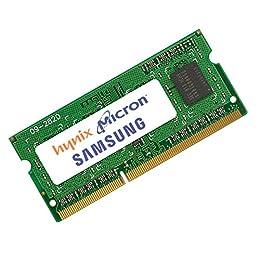 Memoria RAM de 8GB IBM-Lenovo ThinkPad T450 (DDR3-12800) - actualización de Memoria para portátil
