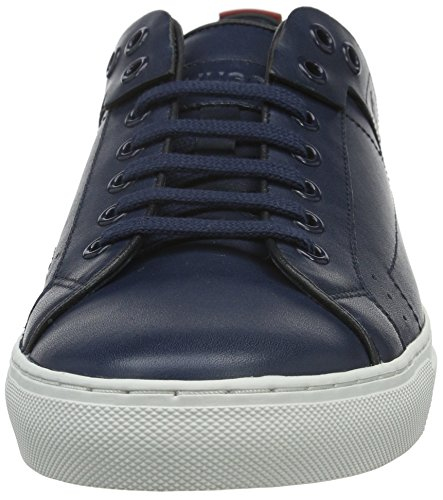 Hugo Futurism Tenn Lt 10191225 01, Baskets Basses Homme Bleu (Dark Blue 401)