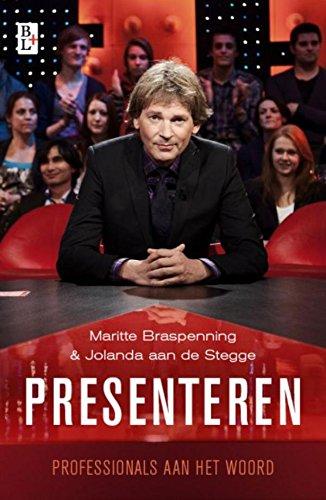 Presenteren (Dutch Edition) por Maritte Braspenning