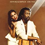 Stay Free by Ashford & Simpson (2010-06-08)