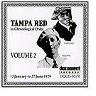 Tampa Red Vol. 2 (1929)