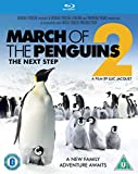 March of the Penguins 2: The Next Step [Blu-ray]