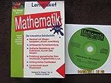 Die interaktive Schülerhilfe. Lernpaket, Mathe, Mathematik, Klasse 7 - 13. CD-ROM mit 400 Seiten Buch - In Abstimmung mit den Lehrplänen für alle Bundesländer.