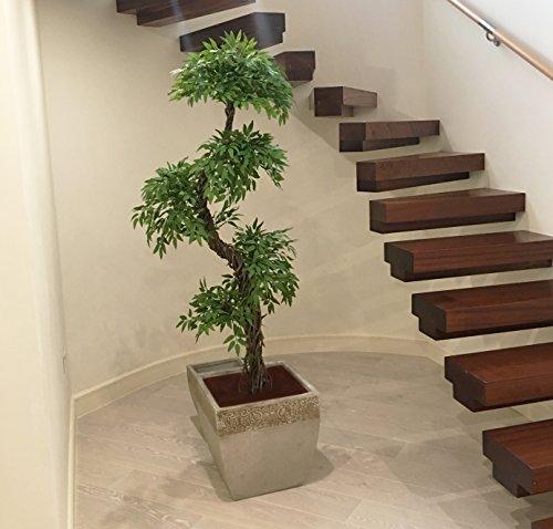 Elegante artificiali giapponese fruticosa alberi grande - Alberi da interno ...