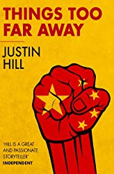 Things Too Far Away (China Short Stories Book 1)