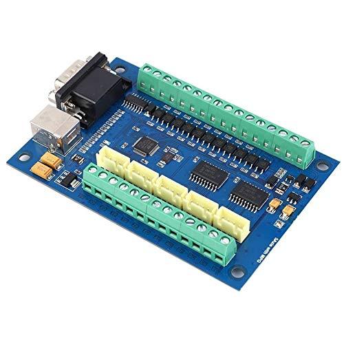 12-24V USB 5 Axle 100kHz Motion Controller Kartenkarton for das Gravieren