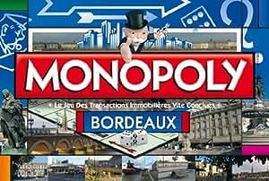 Monopoly - Bordeaux - 0012