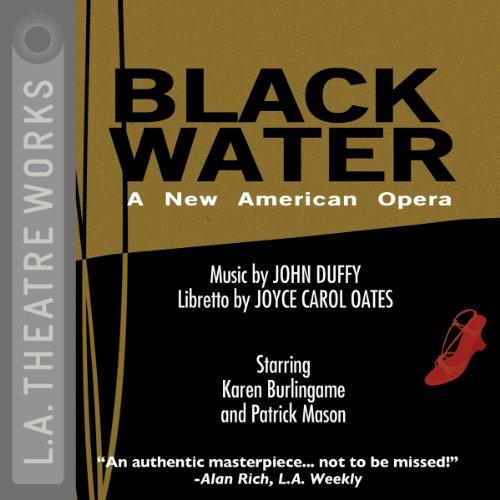 Black Water  Audiolibri