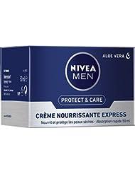 Nivea Men Crème Nourrissante Express 50 ml