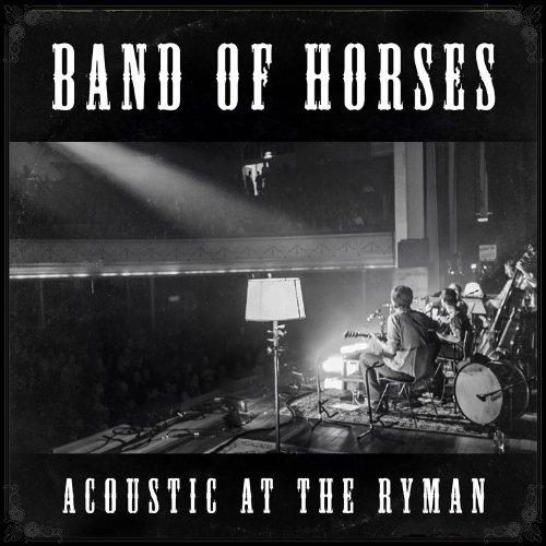Kobalt Band (Acoustic at the Ryman)