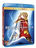 Merlin l'enchanteur [Blu-ray]