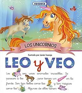 los unicornios (Leo Y Veo...)
